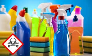 Campagne «Stop aux toxiques» avec la CLCV