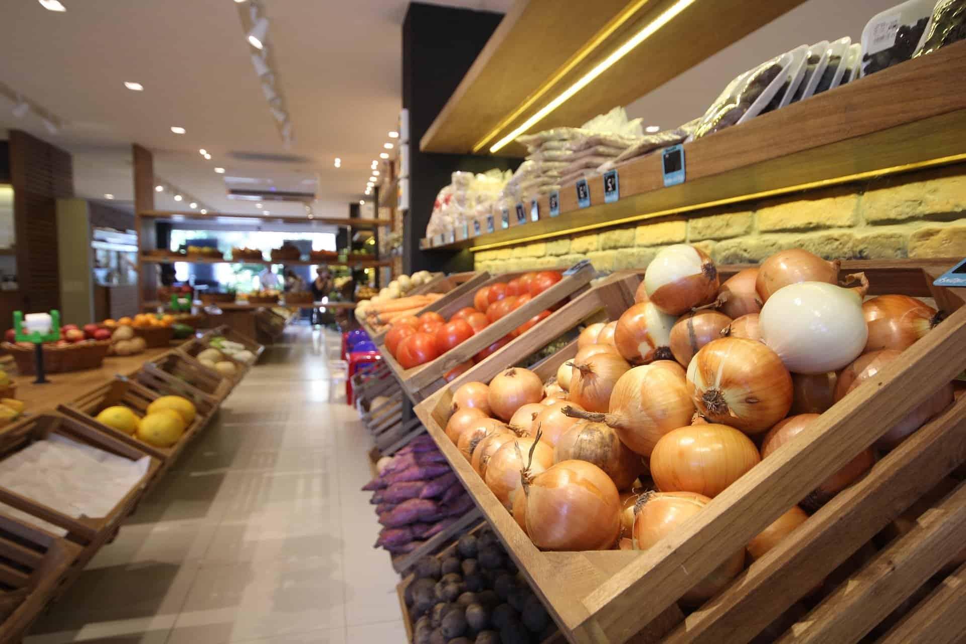 CLCV: l'urgence de changer nos habitudes alimentaires et de se nourrir local